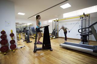 Hotel Best Delta Sport und Freizeit