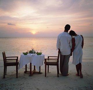 Hotel Angsana Ihuru Romance