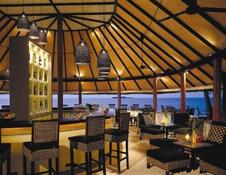 Hotel Angsana Ihuru Bar