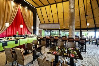 Hotel Angsana Ihuru Restaurant