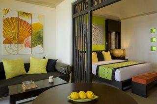Hotel Angsana Ihuru Wohnbeispiel