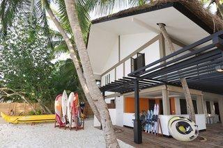 Hotel Angsana Ihuru Sport und Freizeit