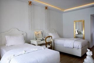 Hotel Diamond Deluxe Hotel - Erwachsenenhotel Wohnbeispiel