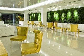 Hotel Diamond Deluxe Hotel - Erwachsenenhotel Lounge/Empfang
