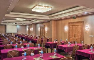 Hotel Akka Alinda Konferenzraum