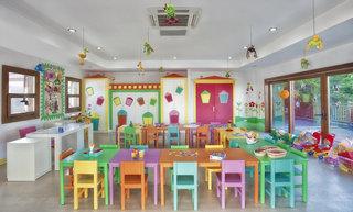 Hotel Akka Alinda Kinder