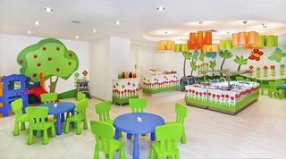 Hotel Akka Antedon Kinder