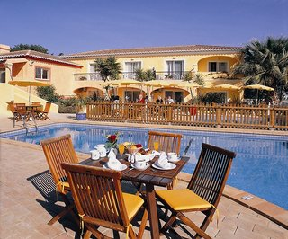 Hotel Costa d´Oiro Ambiance Village Außenaufnahme
