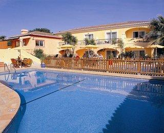 Hotel Costa d´Oiro Ambiance Village Pool