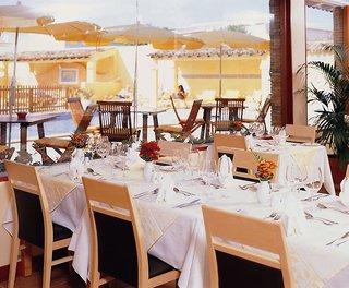 Hotel Costa d´Oiro Ambiance Village Restaurant