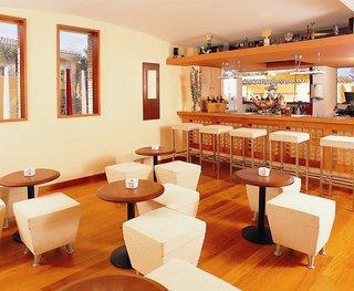 Hotel Costa d´Oiro Ambiance Village Bar