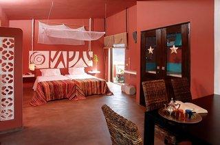 Hotel Costa d´Oiro Ambiance Village Wohnbeispiel