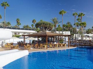 Hotel H10 Gran Tinerfe - Erwachsenenhotel ab 18 Jahren Pool