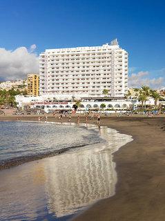 Hotel H10 Gran Tinerfe - Erwachsenenhotel ab 18 Jahren Außenaufnahme