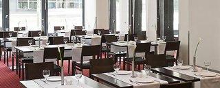 Hotel NH Berlin City West Restaurant