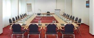 Hotel NH Berlin City West Konferenzraum