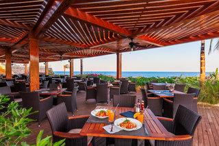 Hotel Cleopatra Luxury Resort Makadi Bay Terasse