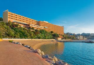 Hotel Palladium Costa del Sol Außenaufnahme