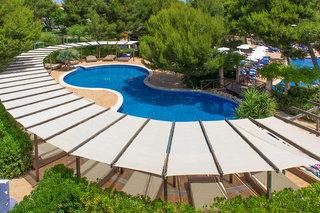 Hotel ZAFIRO Mallorca Pool