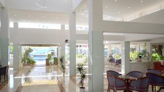 Hotel Seramar Sunna Park - Hotel Lounge/Empfang