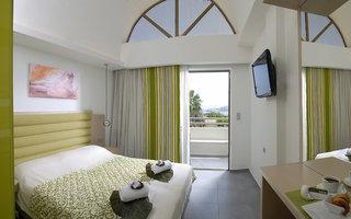 Hotel Bali Star Resort Boutique Hotel Wohnbeispiel