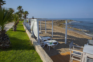 Hotel Aquamare Beach Hotel & Spa Strand
