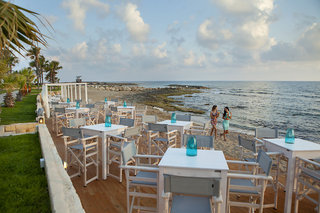 Hotel Aquamare Beach Hotel & Spa Bar