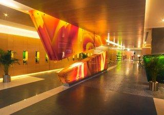 Hotel Al Khoory Executive Hotel Lounge/Empfang