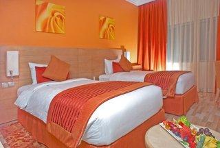 Hotel Al Khoory Executive Hotel Wohnbeispiel
