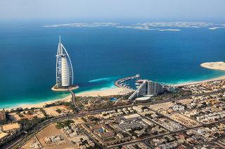 Hotel Al Khoory Executive Hotel Stadtansicht