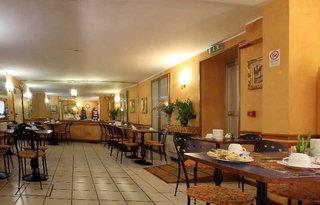 Hotel Centrale Mestre Restaurant
