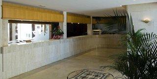 Hotel Son Baulo Lounge/Empfang