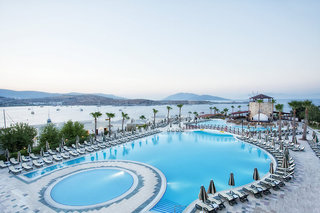 Hotel Asteria Bodrum Resort Pool