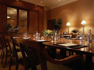 Hotel Corniche Hotel Abu Dhabi Konferenzraum