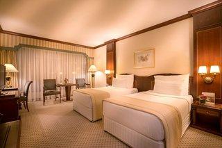 Hotel Corniche Hotel Abu Dhabi Wohnbeispiel