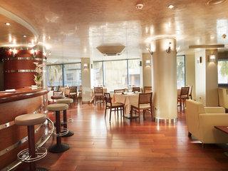 Hotel MS Maestranza Bar