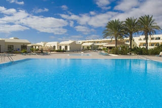 Hotel Santa Rosa Pool