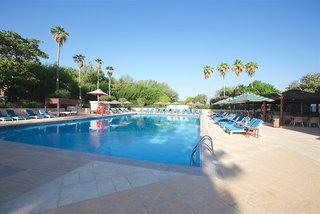Hotel Bin Majid Beach Hotel Pool