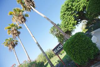 Hotel BM Beach Hotel Garten