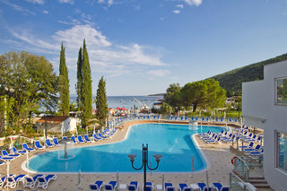 Hotel Maslinica Hotels & Resorts - Hotel Mimosa-Lido Palace Pool