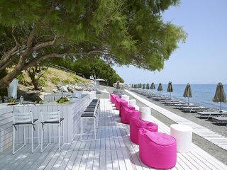 Hotel Michelangelo Resort & Spa Terasse