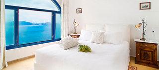 Hotel Agali Houses Wohnbeispiel