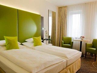 Hotel Arcotel Wimberger Wohnbeispiel