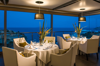 Hotel Blue Bay Resort & Spa Restaurant