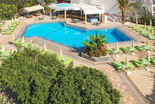 Hotel Malia Holidays Pool