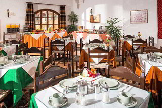 Hotel Malia Holidays Restaurant