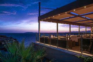 Hotel Blue Bay Resort & Spa Terasse