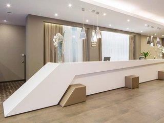 Hotel Austria Trend Schillerpark Lounge/Empfang