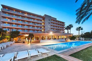 Hotel FERGUS Geminis Pool