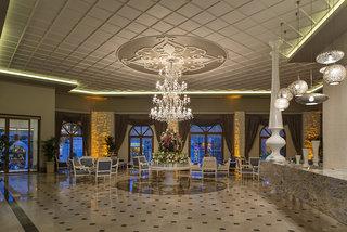 Hotel Voyage Torba & Voyage Torba Private Lounge/Empfang